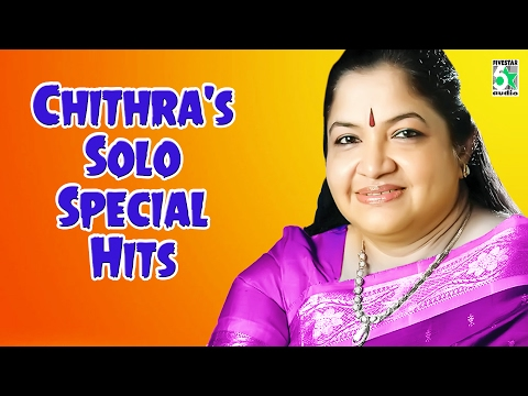 Chithra solo special hits | Chitra Hits | Solo Hits | Tamil Songs