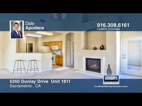 5350 Dunlay Drive  Unit 1811 Sacramento , CA | MLS# CBNC302692 | www.whycbsactahoe.com