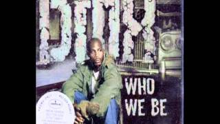 DMX - Who We Be (Acapella)