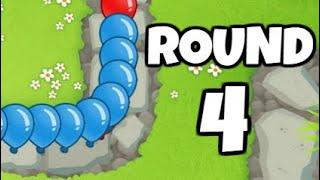 Btd6 Round 263