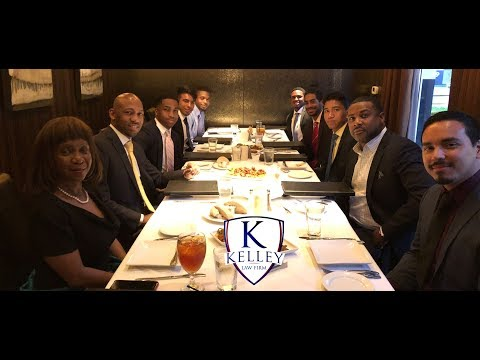 Kelley Law Firm - 2018 Scholarship Recipients