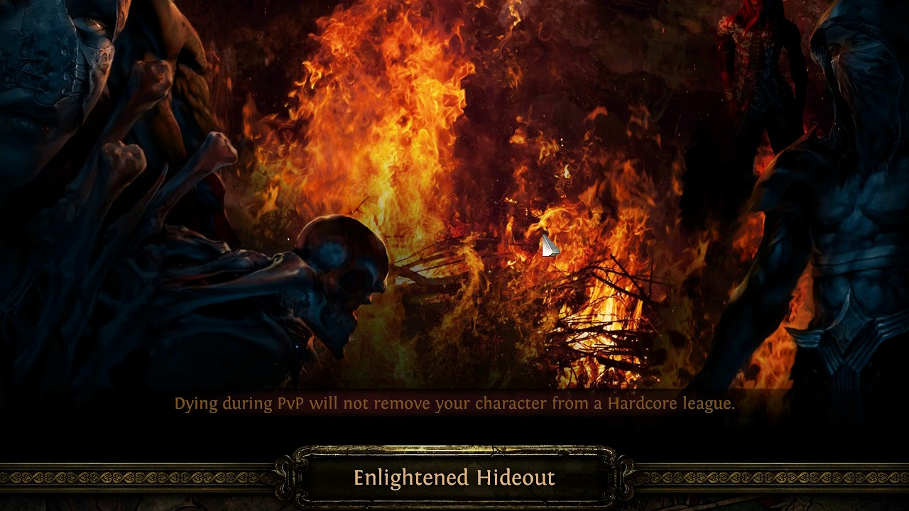 PathOfExile 3 2 An unexpected disconnect occured