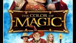 Color of Magic: Title Theme Music HQ