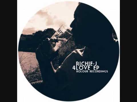 Richie-J - Down 4Love