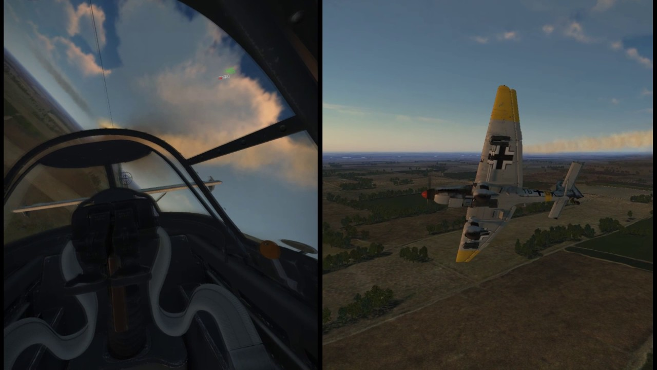 Severe Cockpit dragging in VR - Virtual Reality and VR