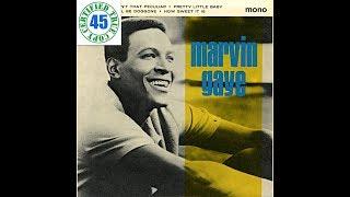 """MARVIN GAYE - I'LL BE DOGGONE- 7"""" Single (1965) HiDef :: SOTW #275"""