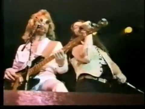 Bob Seger - OLD TIME ROCK'N ROLL - San Diego, CA. 1978