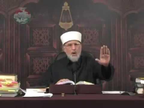 Definition of Al-Khawarij by Tahir ul Qadri, who will support dajjal Sipahe sahaba and Jhangvi Kafir