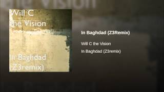 In Baghdad (Z3Remix)
