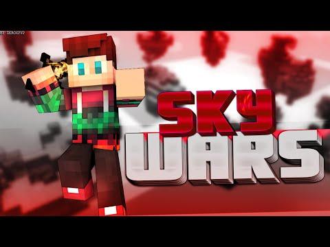 Sky Wars   # 6   RP- 80 лайков   100+ лайков - NoArmorChallenge Sw New