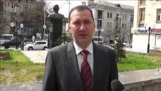 В Крыму люди спешно снимают деньги с банковских счетов