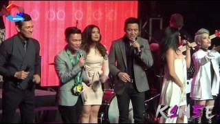 ALL STARS - Tara Tena (K1N5E: The Music of Jonathan Manalo Concert!)