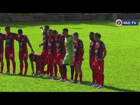 Download ¡Un muro de FUEGO!   Jocoro 0-0 FAS   Jornada 14 - Apertura 2021