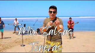 Viajando Con Los Mendez [Parte 12] - MIX SALSAS TONERAS
