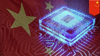 Apple, Amazon servers hacked by China using tiny microchip - TomoNews