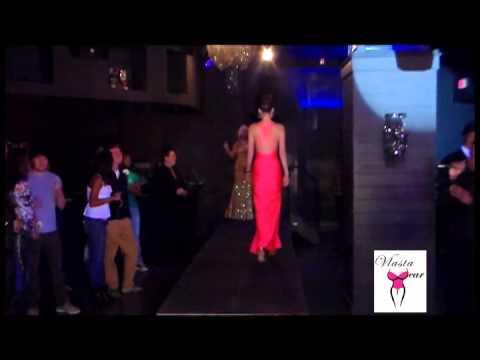 Vlasta Wear Music,Meets Fashion Show.