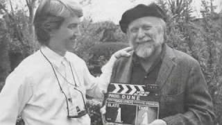 DUNE: An Interview with Frank Herbert & David Lynch Part 1
