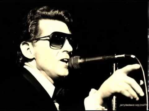 Jerry Lee Lewis --- Rockin' My Life Away