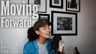 Moving Forward by Israel Houghton | Rode Carpio Cover