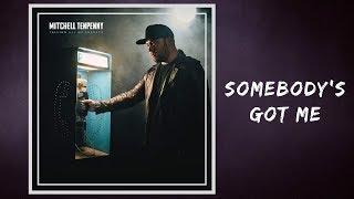 Somebody's Got Me - Mitchell Tenpenny 🎧Lyrics Video