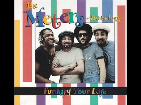 The Meters - Funkify Your Life (Anthology)