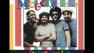 The Meters - Soul Island