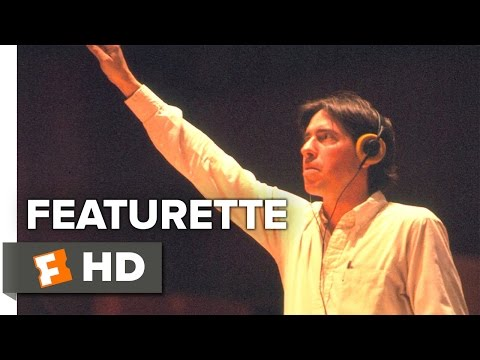 Back to the Future Featurette - The Score (1985) - Robert Zemeckis Movie HD