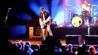 Mercy - Counting Crows Live at PNC Music Pavilion July 27, 2016