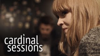 Lucy Rose - Shiver - CARDINAL SESSIONS