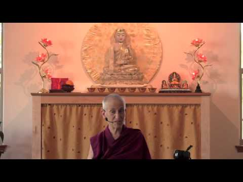 07-03-15 Advice for Dharma Practice: Studying for Buddhahood - BBCorner