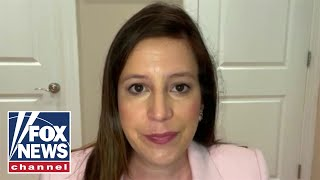 Stefanik speaks out after replacing Liz Cheney as GOP Conference Chair
