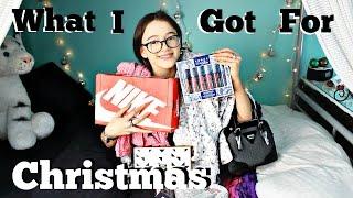 What I Got For Christmas 2015! | Christmas Haul | Fun with Fiona | Fiona Frills