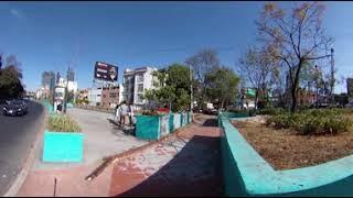 360: Crean primer manual de calles en México