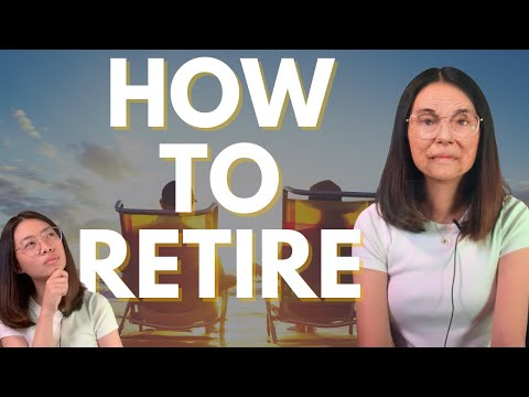 HOW TO RETIRE EARLY in the Philippines | F.I.R.E. Movement 🔥 | Financial Independence, Retire Early