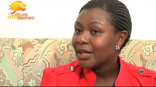 Bringing business ideas and dreams into business : Ann kamau