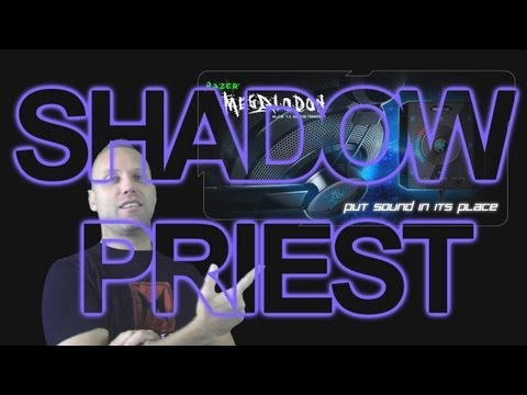 World of warcraft Swifty Duels Shadow Priest Rank 1 (gameplay/commentary)