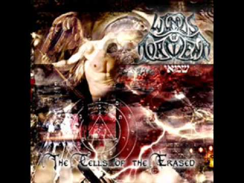 Winds Of Torment Endless Devotion .wmv
