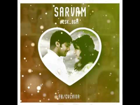 Sarvam BGM - Tamil Whatsapp Status