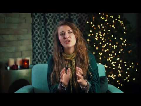 Lauren Daigle - Christmas Traditions - YouTube