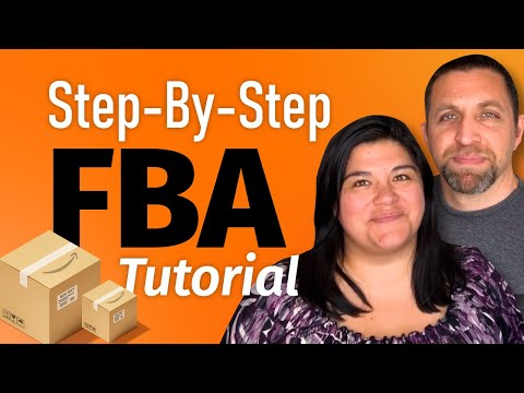 How To List Your First Product On Amazon In 2020   Step-By-Step FBA Tutorial