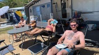 Playa Montroig 2019