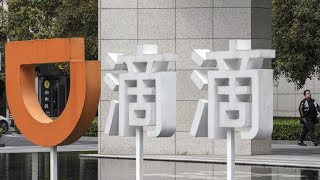 Didi Handed Executives Shares Pre-IPO