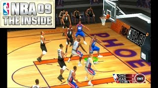 NBA 09: The Inside ... (PS2)