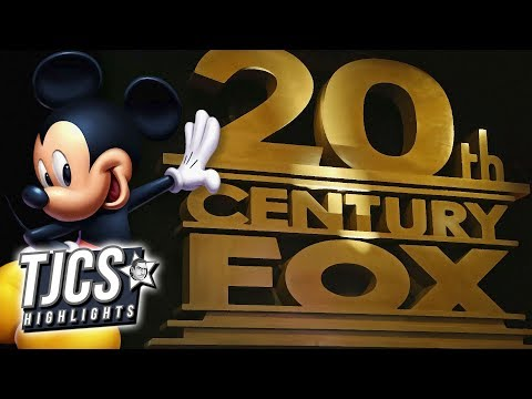 """The Remains Of Fox Will Be Called """"Fox"""" After Disney Takeover"""