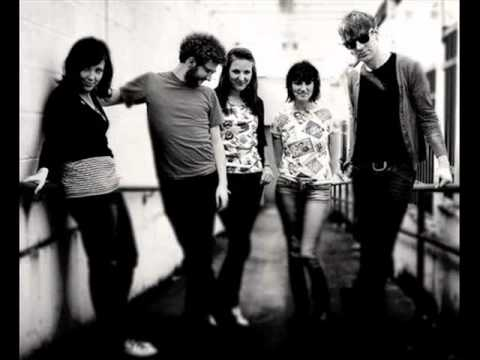 The Long Blondes - Madame Ray