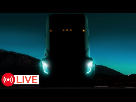 Tesla News That will Blow Your Mind! Let's Talk Trucks and Other Tesla News