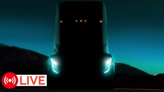 Tesla News That will Blow Your Mind! Let's Talk Trucks and Other Tesla News thumbnail