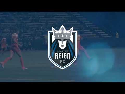 Training Interview: Katie Johnson // Seattle Reign FC