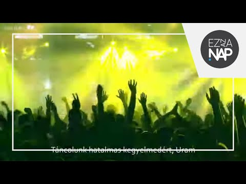 Martin Smith & Matt Redman Dancing generation (official HD), GGDF Tour Budapest