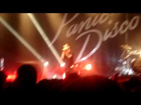 Panic at the Disco LA Devotee: Live
